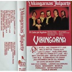 Vikingarna- Vikingarnas Julparty