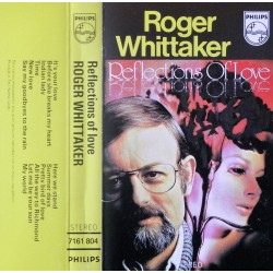 Roger Whittaker- Reflections of love