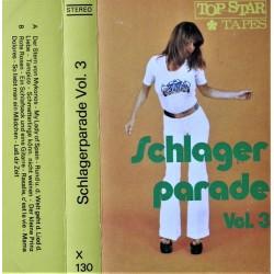 Schlagerparade Vol. 3