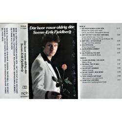 Svenn- Erik Fjeldberg- Der hvor roser aldri dør