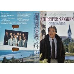Christer Sjögren- Andeliga sånger