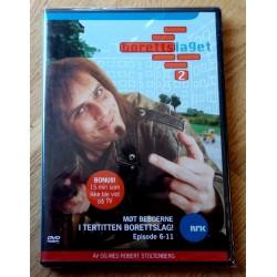 Borettslaget 2 - Episode 6-11 (DVD)