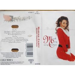 Mariah Carey- Merry Christmas