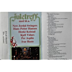 Juletreff med New Jordal Swingers m.fl.