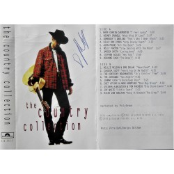 The Country Collection (Bod Dylan/Willie Nelson)