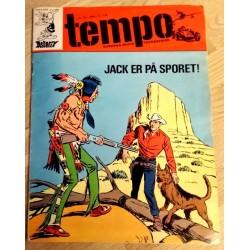 Tempo - 1969 - Nr. 19 - Jack er på sporet!
