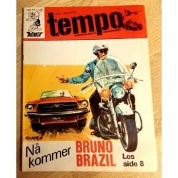 Tempo - 1969 - Nr. 29 - Nå kommer Bruno Brazil