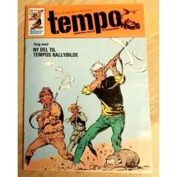 Tempo - 1973 - Nr. 44 - Bernard Prince