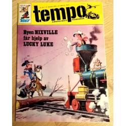 Tempo - 1973 - Nr. 50 - Lucky Luke