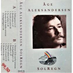 Åge Aleksandersen- Solregn