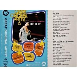Great Original Artist 6- Little Richard