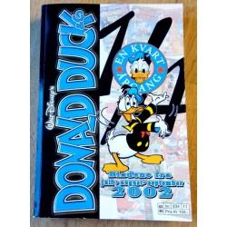 Donald Duck & Co - En kvart årgang - Bladene fra april, mai og juni 2006