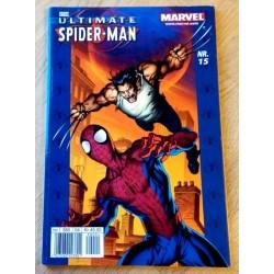 Ultimate Spider-Man - Nr. 15 (2006)