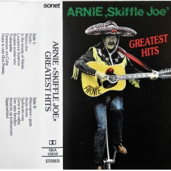 Arnei Skiffle Joe- Greatest Hits