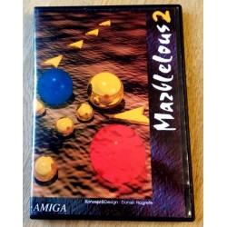 Marblelous 2 (APC&TCP) - Amiga