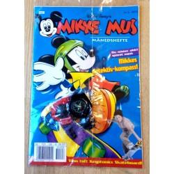 Mikke Mus Månedshefte - 2003 - Nr. 6 - Innplastet