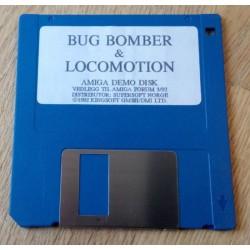 Amiga Forum - Diskett 3 / 1992