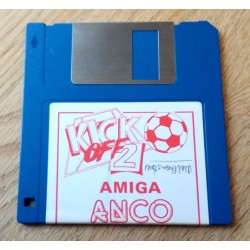 Kick Off 2 (Anco) - Amiga