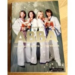 ABBA - Verdens største popeventyr