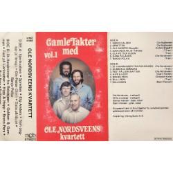 Ole Nordsveens kvartett- Gamle takter
