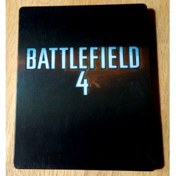 Playstation 3: Battlefield 4 (Dice)