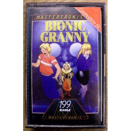 Bionic Granny