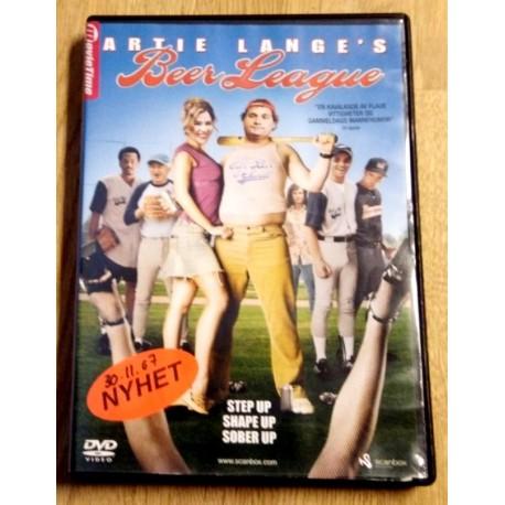 Artie Lange's Beer League (DVD)