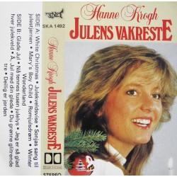 Hanne Krogh- Julens vakreste