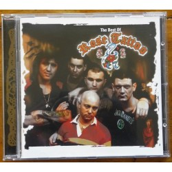 CD- The Best of Rose Tattoo