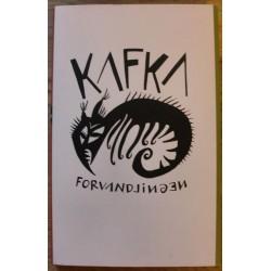 Franz Kafka: Forvandlingen