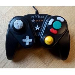 Nintendo GameCube: Nyko Star Pad