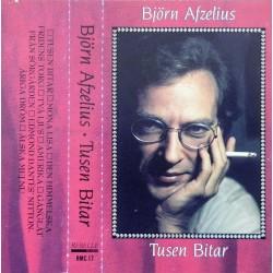 Björn Afzelius- Tusen Bitar