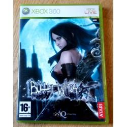 Xbox 360: Bullet Witch (Atari)
