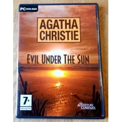 Agatha Christie - Evil Under the Sun (The Adventure Company)
