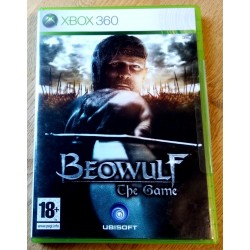 Xbox 360: Beowulf - The Game (Ubisoft)