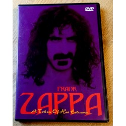 Frank Zappa - A Token of His Extreme (DVD)