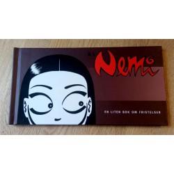 Nemi - En liten bok om fristelser (tegneseriebok)