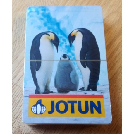 Jotun - Kortstokk