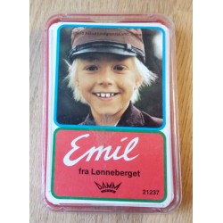 Emil fra Lønneberget - Firkort - Damm