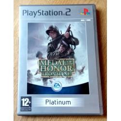 Medal of Honor - Frontline (EA Games) - Playstation 2