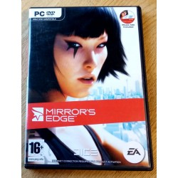Mirror's Edge - Music CD Included (EA Games) - PC