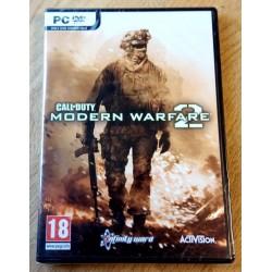 Call of Duty - Modern Warfare 2 (Activision) - PC