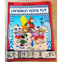Langbein Album - Nr. 9 - Langbein Kong Tut