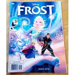 Frost - Julen 2016 - Julealbum