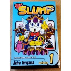 Dr. Slump - Volume 1 - Akira Toriyama