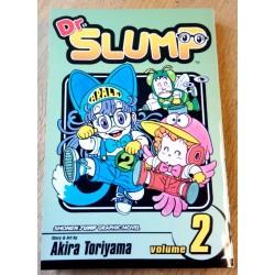 Dr. Slump - Volume 2 - Akira Toriyama
