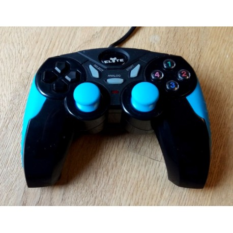 Playstation 3 - Elyte Wired Gamepad (USB)