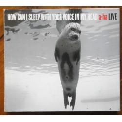 2 X CD- a-ha LIVE