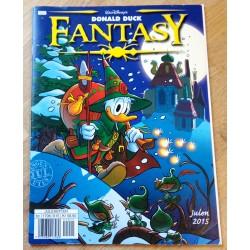 Donald Duck - Fantasy - Julen 2015