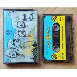 The Best of Deep Purple (kassett)